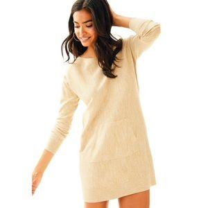 💗Lilly Pulitzer Juniper Sweater Dress